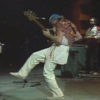 Jaco Pastorius // Montreal Jazz Festival, July 3, 1982