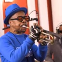 ROY HARGROVE quintet » 'Top Of My Head' » Live Studio Session