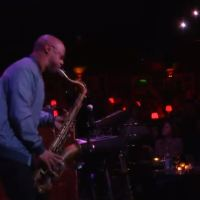 MARCuS STRICkLAND's TWI-LIFE | live at RONNIE SCOTT's