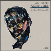 A Song to Exhale (diver song) | AMBROSE AKINMUSIRE